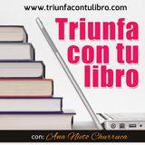 Triunfa con tu libro