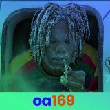 El Oasis #169 - Jamaica Bajo Cero