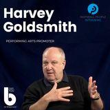 Episode #8: Harvey Goldsmith