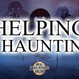 Helping A Haunting | Haunted, Paranormal, Supernatural