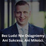"""Epizod #13 - Wywiad z Maciejem Wieczorkiem """"Życie Przedsiębiorcy To Jest Życie Rozwiązywacza Problemów""""."""