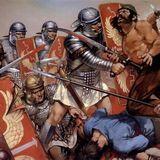 Nov. 29  I'm A Roman Centurion Guard