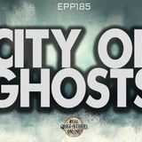 City of Ghosts | Ghosts, Paranormal, Haunted