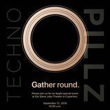 "TechnoPillz | ""Chin8 iPhone18"" [trailer]"