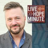 Live Hope Minute with Mark Smeby