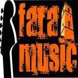 Fara Music Festival 2° serata trasmessa in RADIO da Ciadd News e ANIME di CARTA