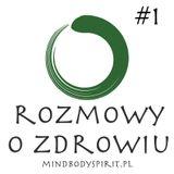 ROZ 001 - Joga - coś więcej niż gimnastyka  -  Anna Haracz