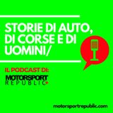 L'intervista a Luigi Mazzola. Dai mondiali con la Ferrari F1 al mental coaching