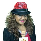 Raven Blair Glover aka Raven The Talk Show Maven on Interview Marketing and The Power of Positive Programming