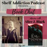 217: Interview with Author Alice J. Black | Book Chat