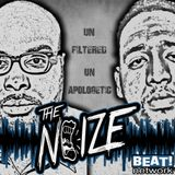 The Noize: Grown Man Business