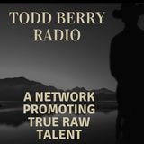 Todd Berry Radio Special Episode