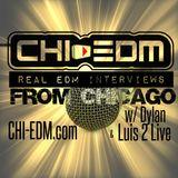CHI-EDM