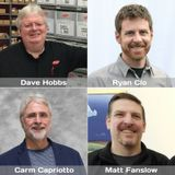 RR 278: Emerging Technology – How Will the Aftermarket Prepare – Service EDU @ AAPEX17