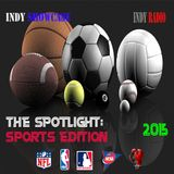 The Spotlight: Sports Edition
