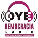 Oye Democracia Radio