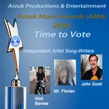 AMA Independent Artist Song-Writers