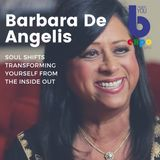 Barbra DeAngelis at The Best You EXPO