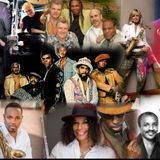 Smooth Jazz Trax Mix (feat. The Isley Brothers)