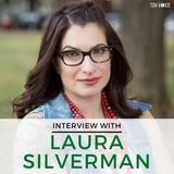 Interview with Laura Silverman of The Sobriety Collective