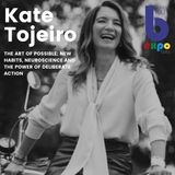 Kate Tojeiro at The Best You EXPO