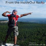 Welcome Joshua Garrin: Host of InsideOut Sports Radio