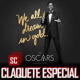 SC CLQT Especial - Bolão Oscar 2016 Pt.1