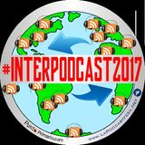 Sorteo del #interpodcast2017 con @Eove @DoctorGenoma y @JossGreen