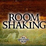 Room Shaking   Haunted, Paranormal, Supernatural