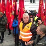 Strejke kultur til påskeferien - 31. marts 2018