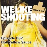 WLS Double Tap 087 - Hot Yellow Sauce