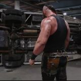 WWE Superstar ShakeUp and Talking about Bullies
