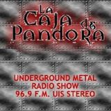 PANDORA´SBOX Underground Metal