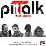 F1 - Pit Talk n°163 - Leclerc Vettel, il duello è iniziato!