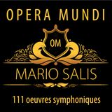 Mario Salis - OPERA MUNDI