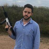 #817: The Gun Man