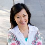 Esther Choy Founder and President of Leadership Story Lab
