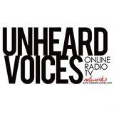 Unheard Voices Radio
