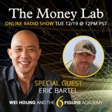 "Episode 42 - ""Do You Suffer From Chronic Entrepreneurship"" with guest Eric Bartel"