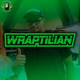 Joseph Rodriquez from Wraptilian