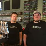 BTM checks out Ozone's Brewhouse in Lansing