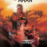 Enterprising Individuals Live: Star Trek II: The Wrath of Khan! CVG 2017