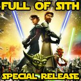 Special Release: Dragon Con - 10 Years of The Clone Wars