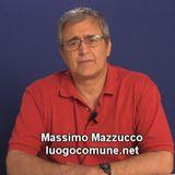Mazzucco riguardo fake ed il ponte Morandi