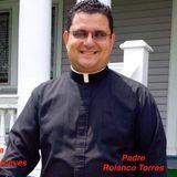 Alfa y Omega con el Padre Rolando Torres - 18 de Mayo