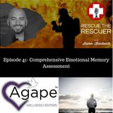 Epsidoe 41- Comprehensive Emotional Memory Assessment