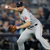 Houston A Special Place For Red Sox