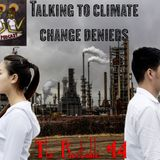 Talking to Climate Change Deniers