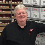 RR 250: Dave Hobbs – Lead Technical Trainer- Delphi