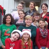 Christmas cheer from the Reclaim Arts choirs!